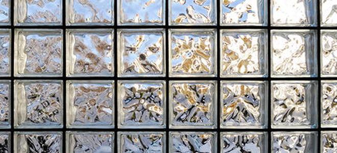 How To Install A Glass Block Window Doityourself Com