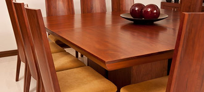 how to make a dining room table doityourself