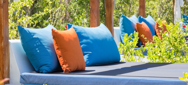 Best Material For Outdoor Furniture Cushions Modern Patio Outdoor