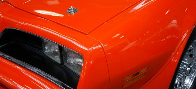 How To Spray Paint A Car With Enamel Paint