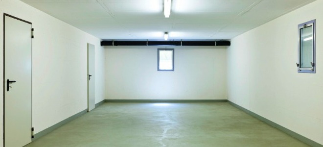 How To Seal A Basement Floor Doityourself Com