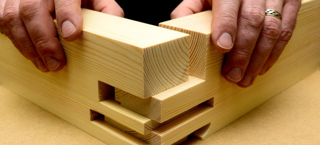 1000 Ideas About Woodworking Joints On Pinterest
