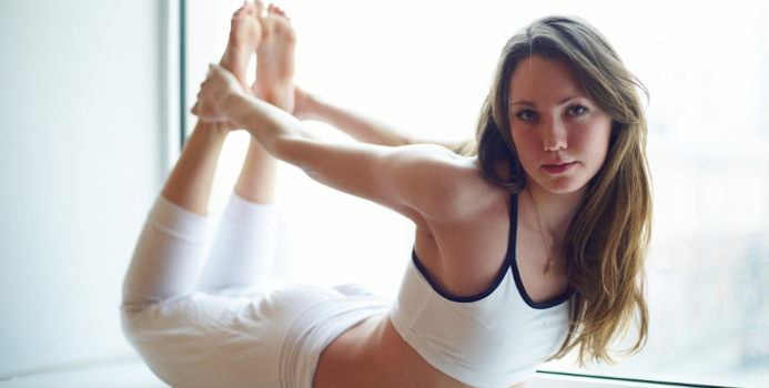 Yoga and Pilates: The New Workout Combo You Should be ...