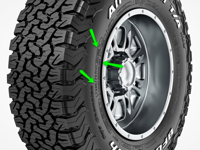 Best Consumer Rated Car Tires
