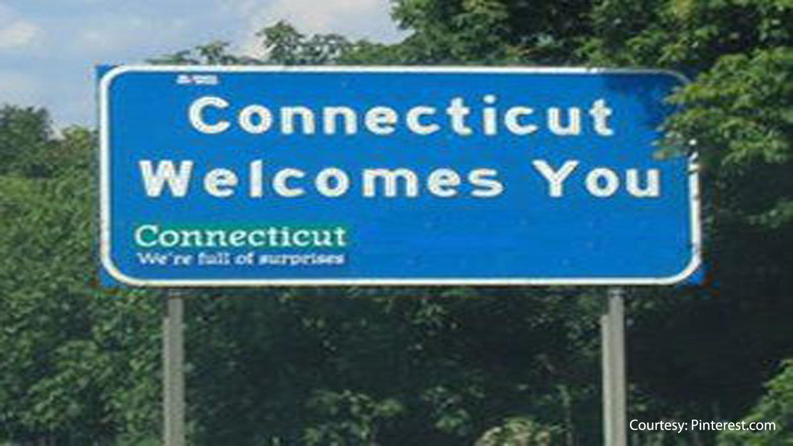 2. Connecticut