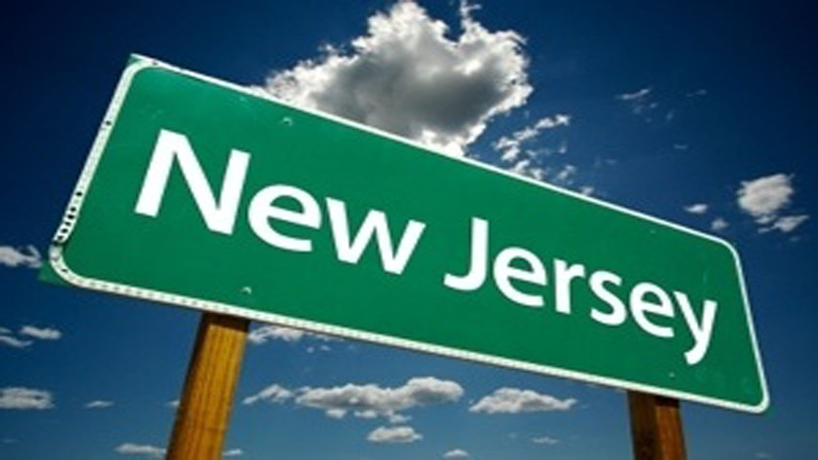 5. New Jersey