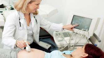 how to become an ultrasound technician for pregnancy