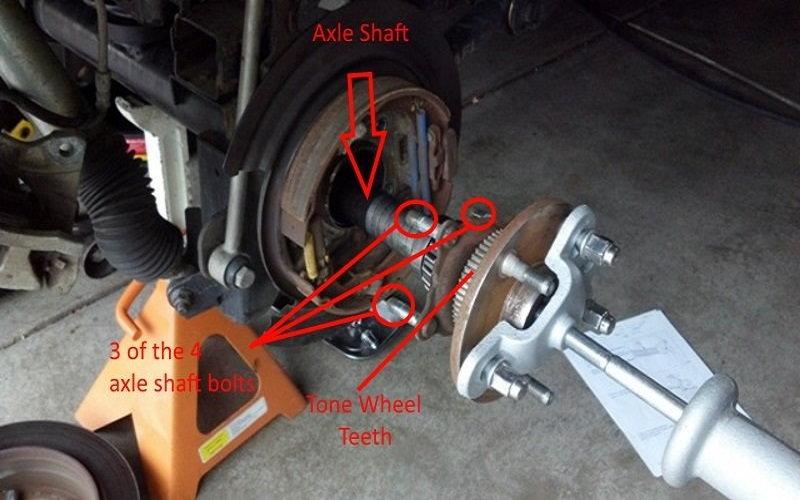 Emergency Shoe Repair
