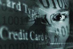 Credit Card; Computer Code; Face