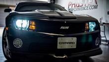 camaro firebird how to install hid headlights ls1tech. Black Bedroom Furniture Sets. Home Design Ideas