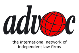 ADVOC (The International Network of Independent Law Firms)