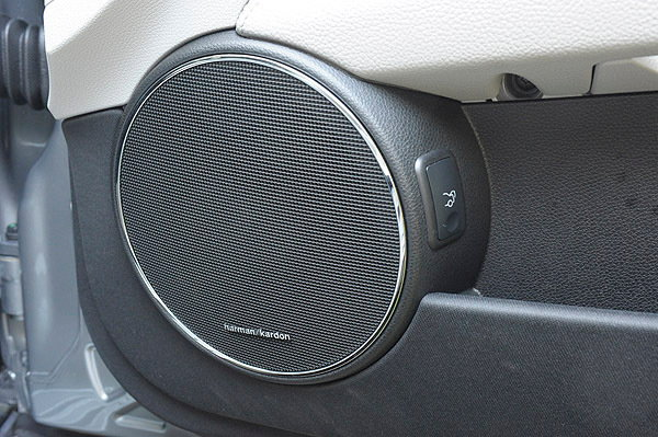 Mercedes Benz C Speaker Replacement How To