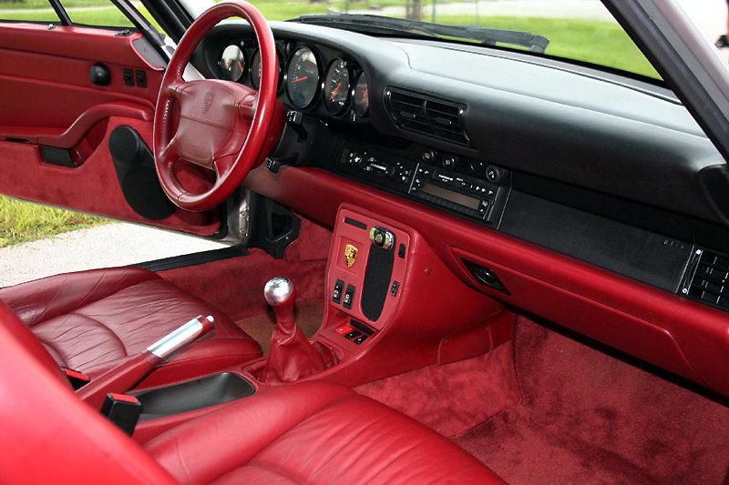 Porsche 993 Interior Light Won T Go On Or Off Why Rennlist