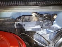 88 Chevy silverado wiper motor
