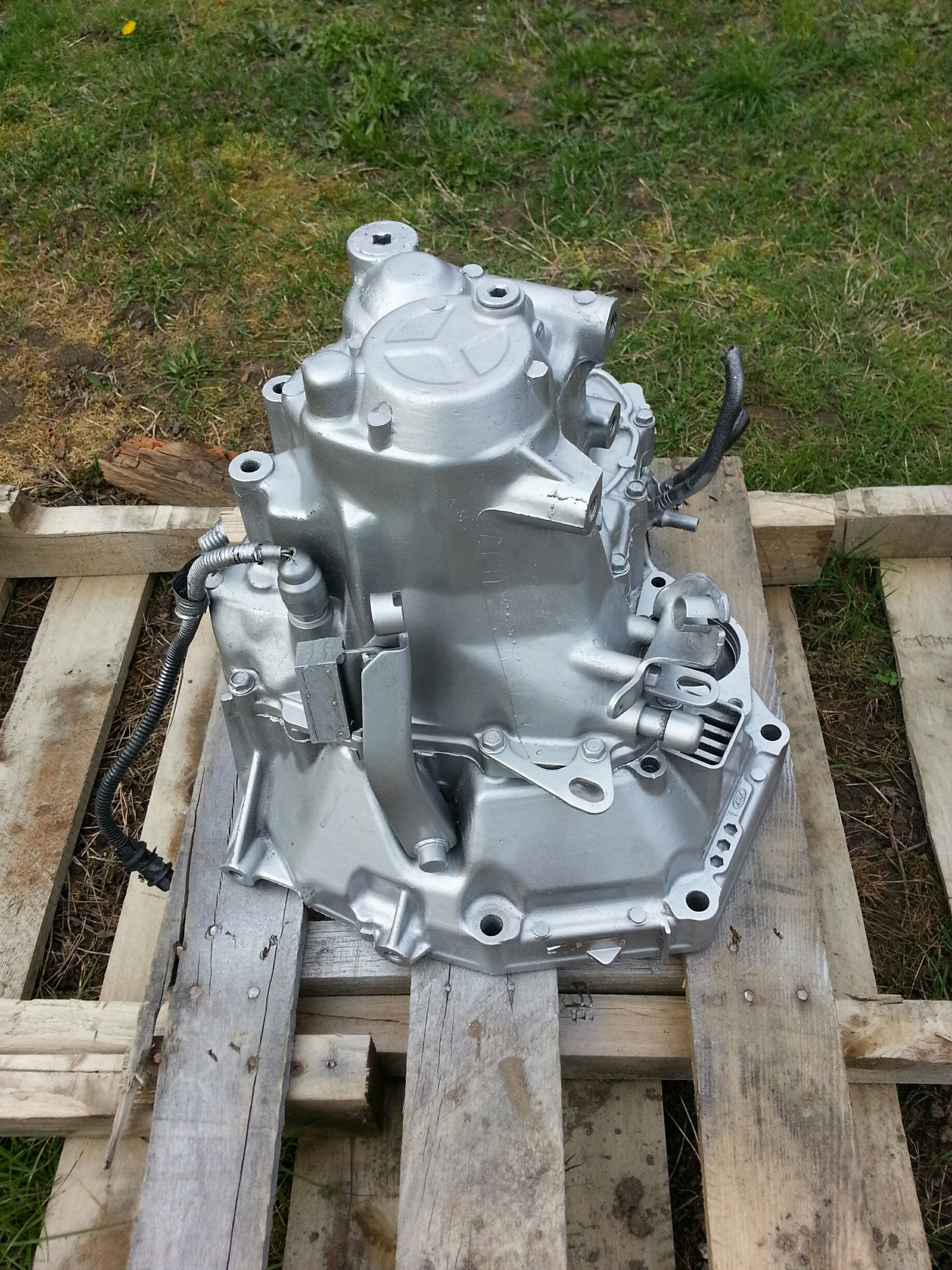Y1 b16 transmission for sale