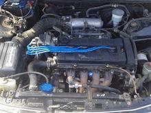 My Acura DOHC