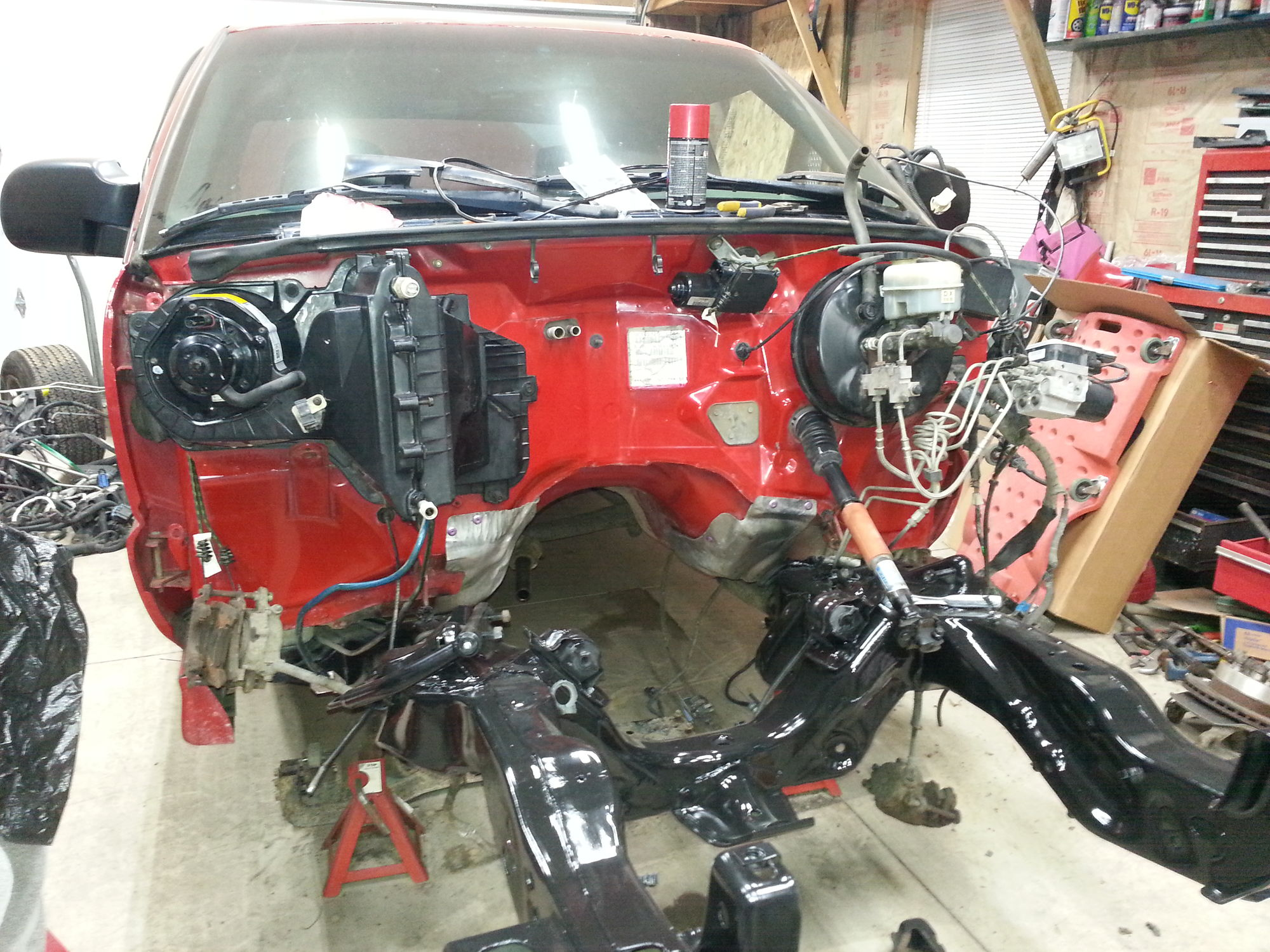 2000 S10 V8 Conversion Wiring Harness All Kind Of Diagrams Ls1 Ls Engine Swap To Intake Elsavadorla