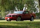 My 08 GT