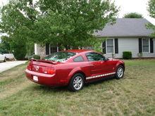 2005 4.0 V6