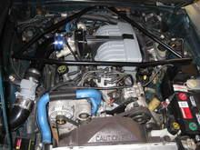 my 93GT