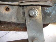 mustang trunk restoration 023