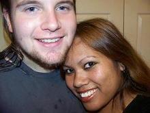 my husband and i
