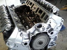 347 STROKER 11:1 COMPRESSION