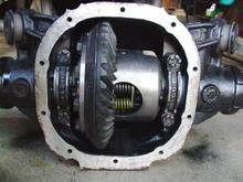 EATON 31 Spline Clutch Style Posi 31 Spline Strange Engineering S/S Axles Ford Racing 3.73:1 Gears Prothane Poly UCA Bushings