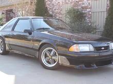 1990 Saleen