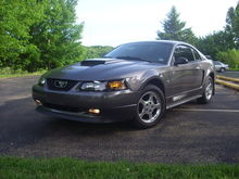 03 Pony Package