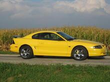 My 94 GT