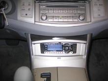 2007 Avalon(Sat. Radio, starmate 4)