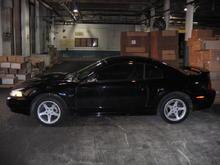 2001 Mustang GT 001