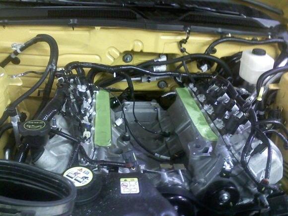 Motor Teardown