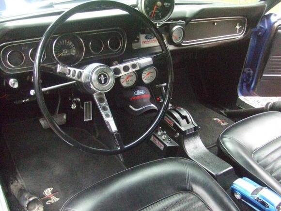 66 Mustang 019