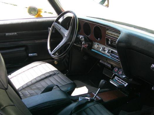 71 455 GTO