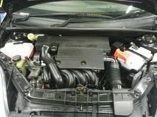 mint engine.new cambelt,fsh,new steering rack,69,000 miles,fsh.