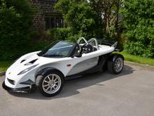 Garage - Lotus 340R