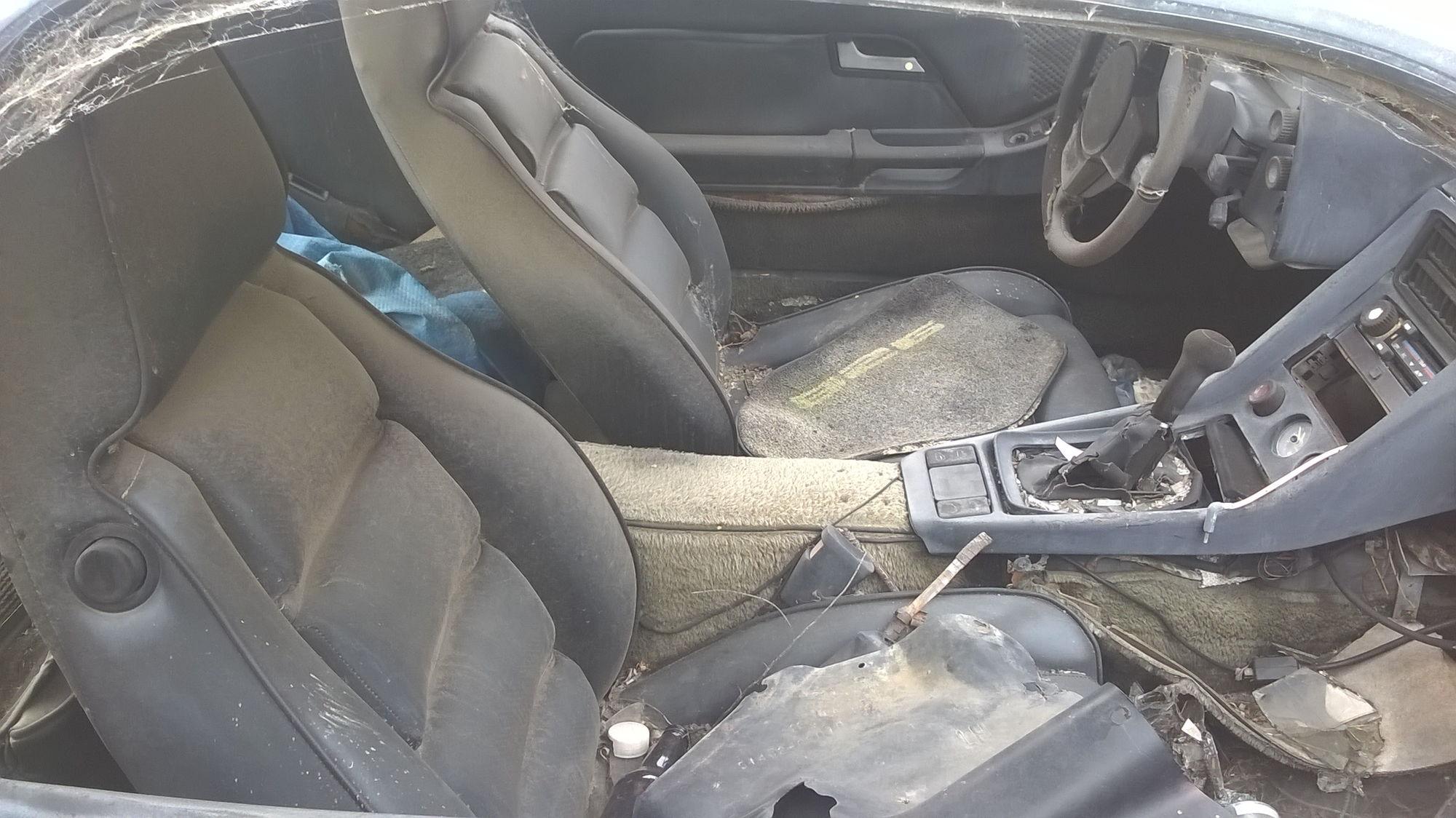 Craigslist: San Diego - Parts Car x2 - Rennlist Discussion ...