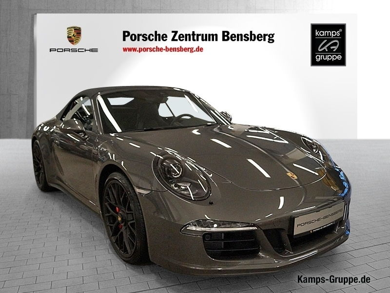 991 Gts In Agate Grey Rennlist Discussion Forums