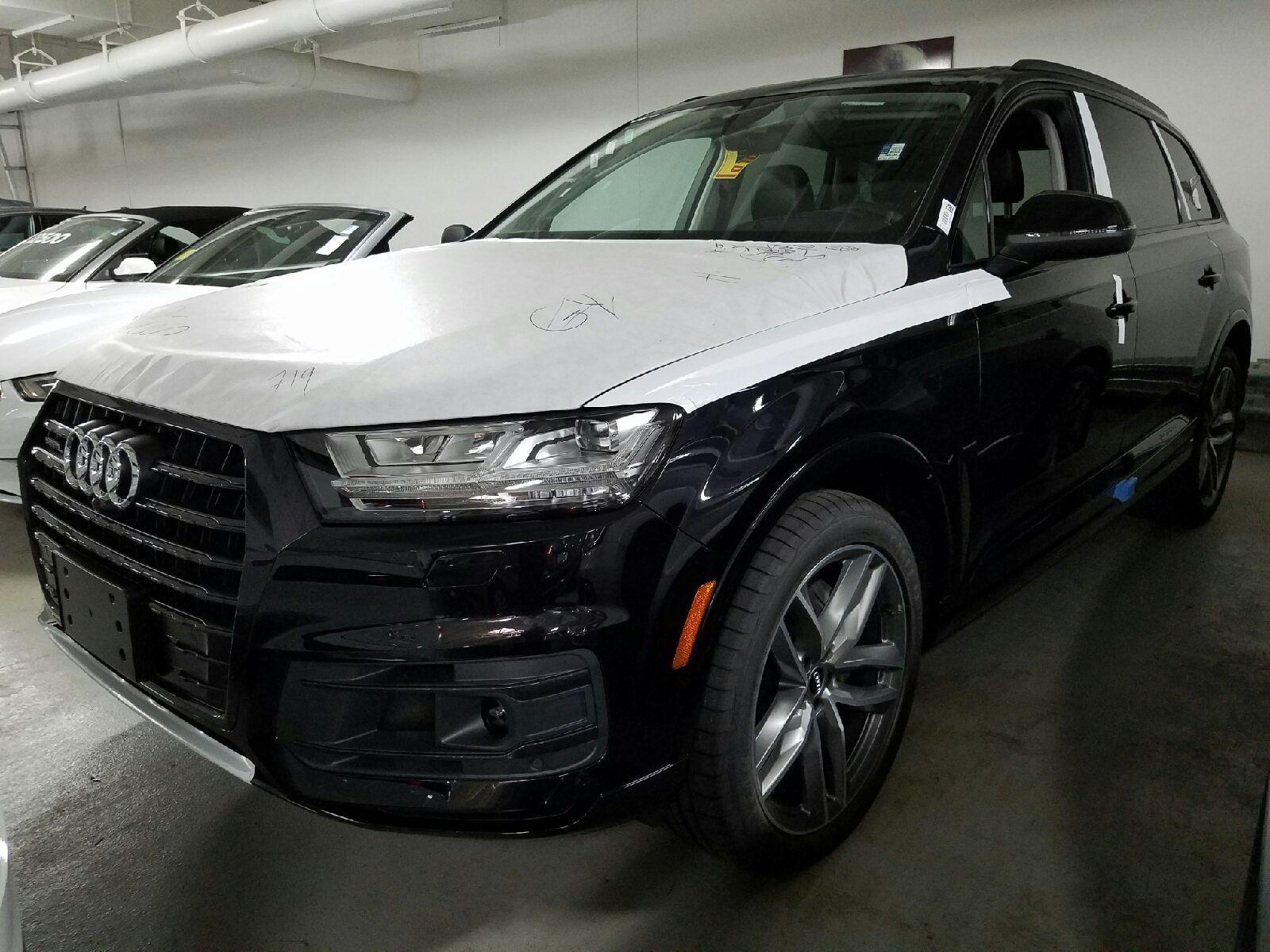 2017 Q7 Black Optic Package Page 10 Audiworld Forums