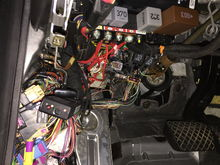 """Even with my Ross-Tech it could not """"find"""" the TCU 3 Faults Found: 18034 - Powertrain Data Bus P1626 - 35-00 - Missing Message from TCU  18010 - Power Supply Terminal 30 P1602 - 35-00 - Voltage too Low  18058 - Powertrain Data Bus P1650 - 35-10 - Missing Message from Instrument Cluster - Intermittent ——————————————————————————— Address 10 (Engine): 1 Fault Found: P1626 - Manufacturer Specific Code"""