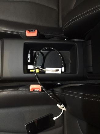 My 2015 Audi S3 in Glacier White (and some mods)
