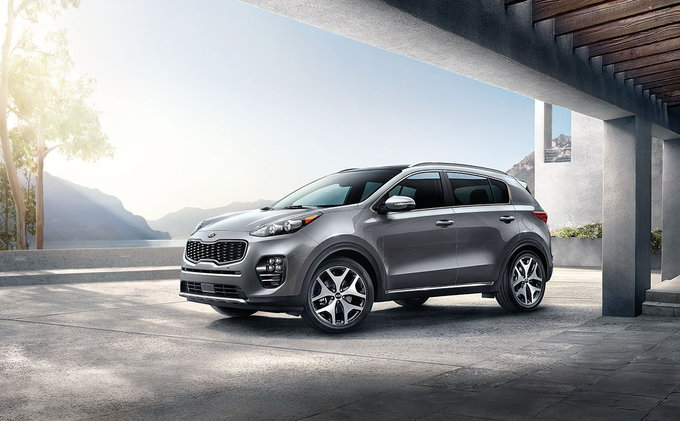 2017 kia sportage deals prices incentives leases overview carsdirect. Black Bedroom Furniture Sets. Home Design Ideas