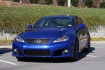 2014 Lexus IS F and 1997 Toyota Supra Turbo