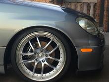 "New wheels adr beast 19"""