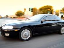 Lexus 95' SC300