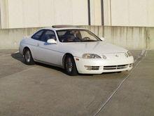 Garage - Pearl Blur