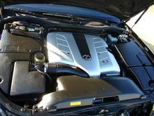 4.3L V8