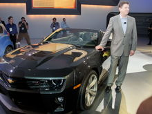 2011 LA Auto Debuts!